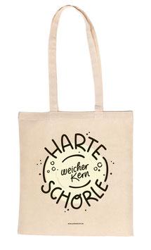 """""""Harte Schorle weicher Kern"""""""