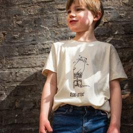 T(ier)-Shirt 'Rob-Otter'