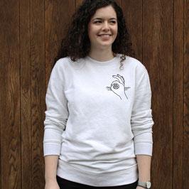 Sweater 'Rheingeguckt'