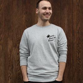 Sweater 'Mainz kann mir keiner'
