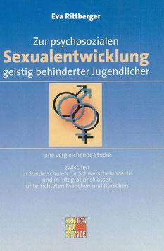 Zur Psychosozialen Sexualentwicklung geistig behinderter Jugendlicher