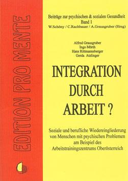Integration durch Arbeit?