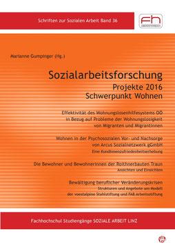 Schriften zur Sozialen Arbeit Band 36