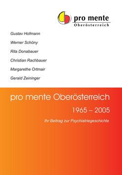 pro mente Oberösterreich 1965 – 2005