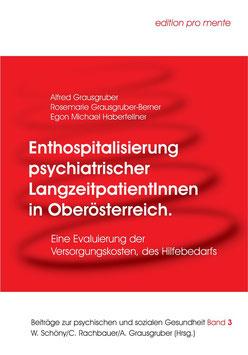 Beiträge zur psychischen und sozialen Gesundheit Band 3