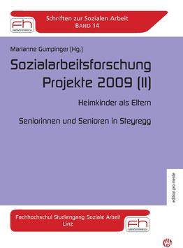 Schriften zur Sozialen Arbeit Band 14