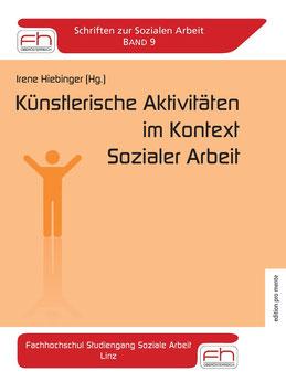 Schriften zur Sozialen Arbeit Band 9