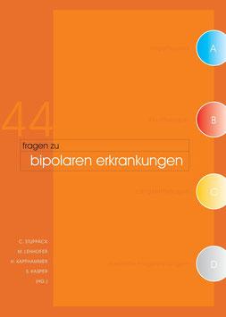 44 Fragen zu bipolaren Erkrankungen
