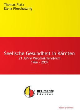 Seelische Gesundheit in Kärnten