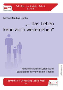 Schriften zur Sozialen Arbeit Band 8