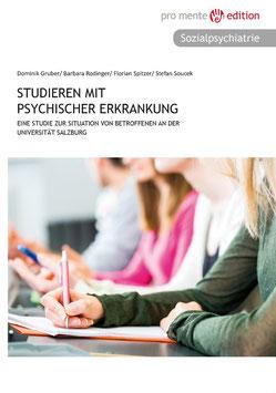 Studieren mit psychischer Erkrankung