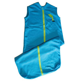 Schlafsack Sweat Delphin