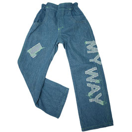 "Jeanshose "" MY WAY """