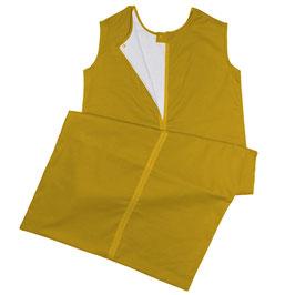 Schlafsack Gabartex extra gelb