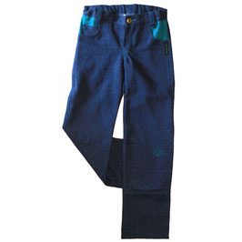 "Rollstuhlhose Jeans "" MAXIMILIAN """
