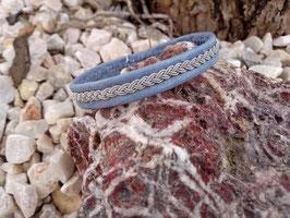 Bracelets scandinave : Modèle TURKU fils fins