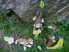 Les singes espiègles