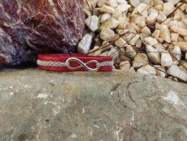 Bracelets scandinave : Modèle ROVANIEMI fils fins