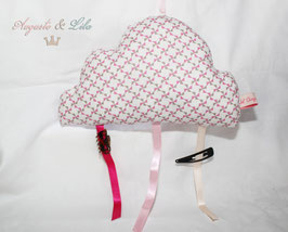 Nuage Mina - Attache-barrette
