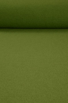 0,5m Walkloden helles moosgrün, reine Wolle - 20 Euro/m - Made in Austria