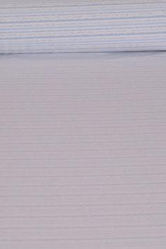 0,5 m - Baumwolljersey - gestreift BWJ 0013