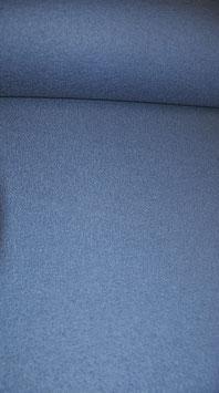 Walkloden Taubenblau, reine Wolle