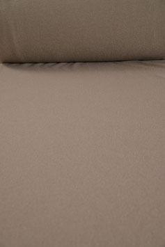 Traumhafter Walkloden sand, reine Wolle - Made in Austria