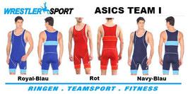 ASICS Ringertrikot Team I