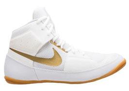 Nike Fury (weiß-gold)