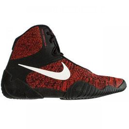 Nike Tawa (rot-schwarz)