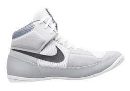 Nike Fury (weiß-grau)