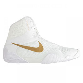 Nike Tawa (weiß-gold)