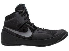 Nike Fury (schwarz-grau)