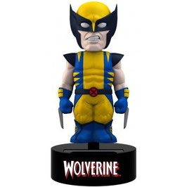Marvel - Body Knocker Wolverine von NECA   238