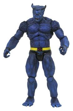 Marvel Select Actionfigur Beast 18 cm Actionfiguren Marvel / 103