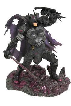 DC Comic Gallery PVC Statue Dark Nights Metal Batman 23 cm