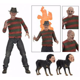 Nightmare on Elm Street Teil 2 - Ultimative Freddy Freddys Revenge Actionfigur 18 cm    313