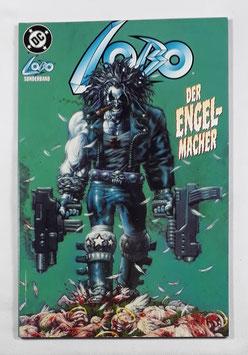 DC Comics Lobo Sonderband 4 Der Engelmacher SC Band /157