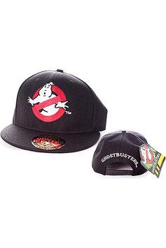 Ghostbusters Baseball Cap     308