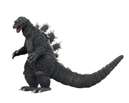 Die Rückkehr des King Kong Head to Tail Actionfigur 1962 Godzilla 30 cm   292