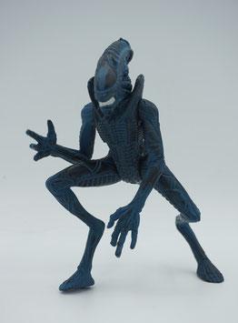 "Aliens vs Predator Kenner ""Hive Warrior Alien""  1996"