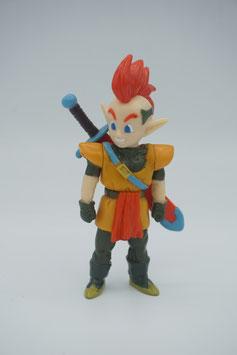 "Dragon Ball Z  ""Tapion"" aus dem Jahr 1989 Nr.41"