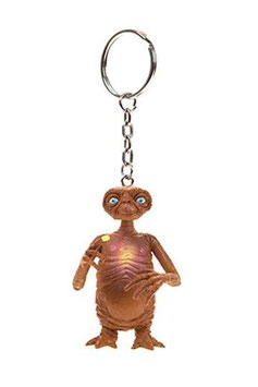 E.T. Der Außerirdische Vinyl Schlüsselanhänger E.T. 6 cm  265