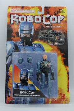 """Robo Cop The Series """"Robo Cop"""""""