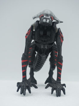 "Aliens vs Predator Kenner 1993/94    ""Night Cougar Alien""  322"