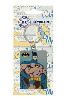 DC Comics Metall Schlüsselanhänger Batman 6 cm  261