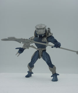 "Aliens vs Predator Kenner ""Warrior Predator""  (1998)    325"