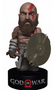 God Of War (2018) - Kratos  Body Knocker von NECA  235