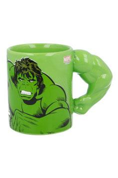 Marvel 3D Tasse Hulk   310