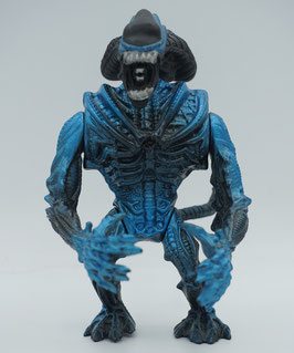 """Aliens vs Predator Kenner """"Gorilla Alien""""  1992 Serie 1"""